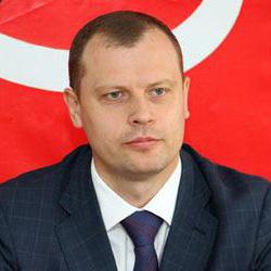 Олександр Ніверчук, «Одесаобленерго»